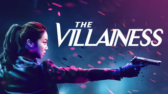 Netflix Box Art for Villainess, The