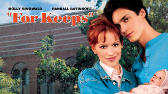 For Keeps (1988) on Netflix in the Philippines